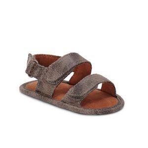 Lucky Brand Infant Cardar Sandal sz 2